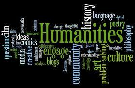 humanities word mix