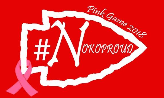 Pink Game 2018