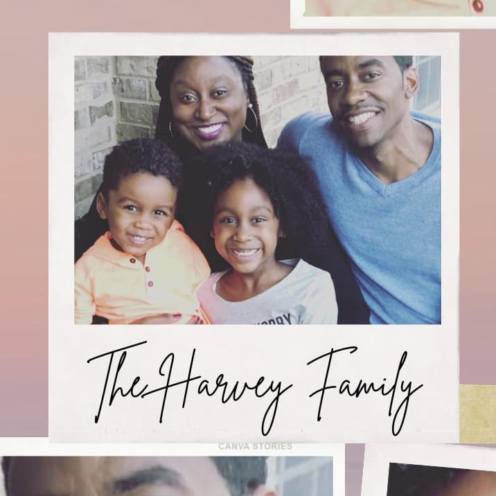 The Harvey Family