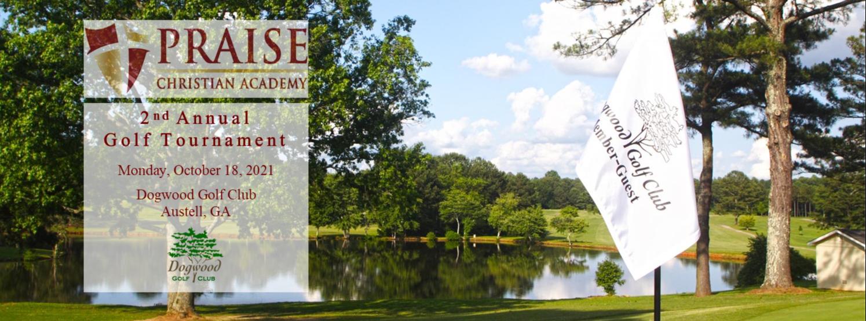 PCA 2nd Annual Golf Tournament