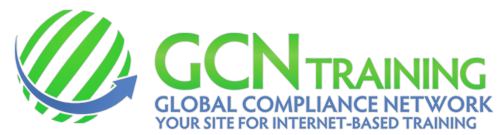 GCN Training logo