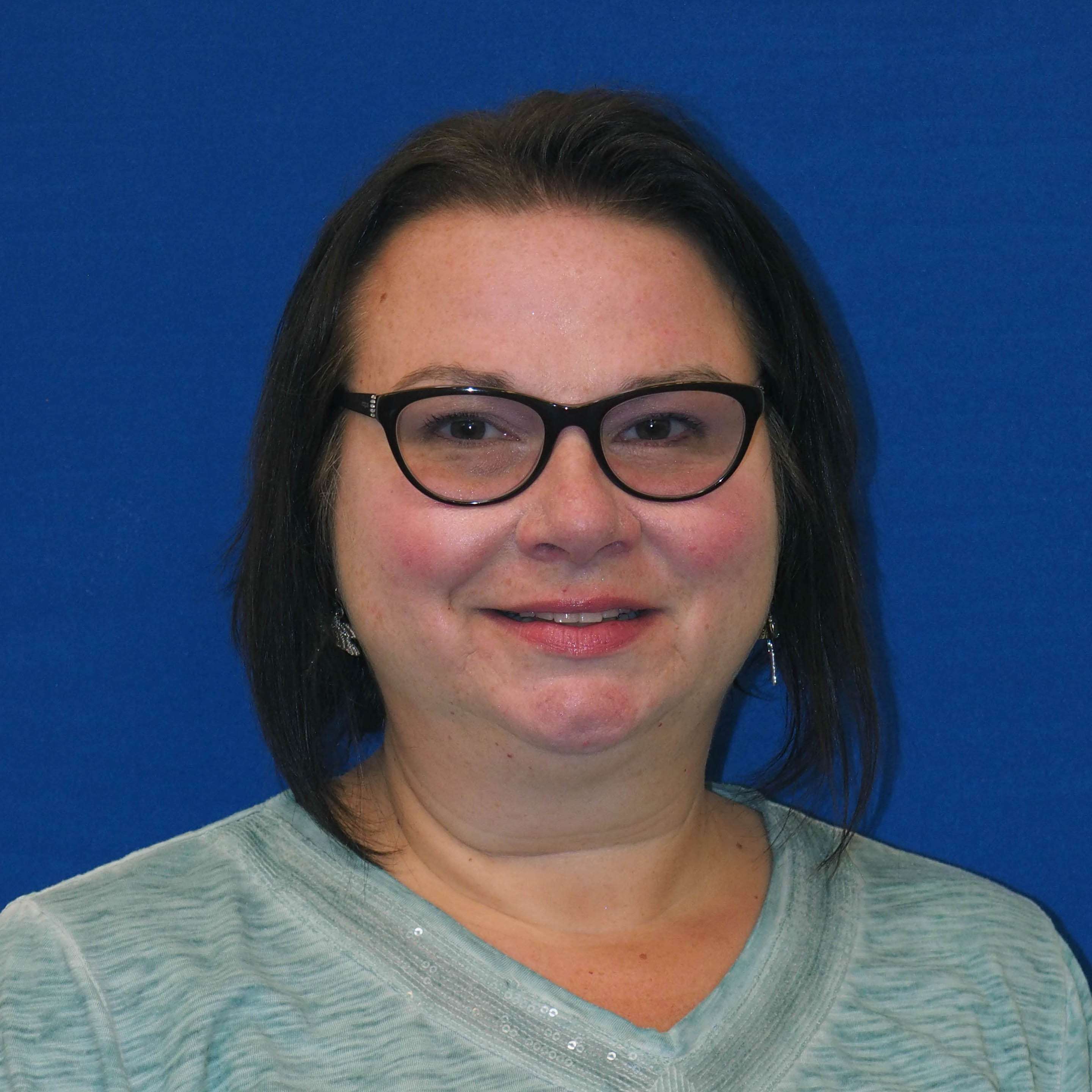 Photo of Laura Wyzykowski Guidance Administrative Assistant