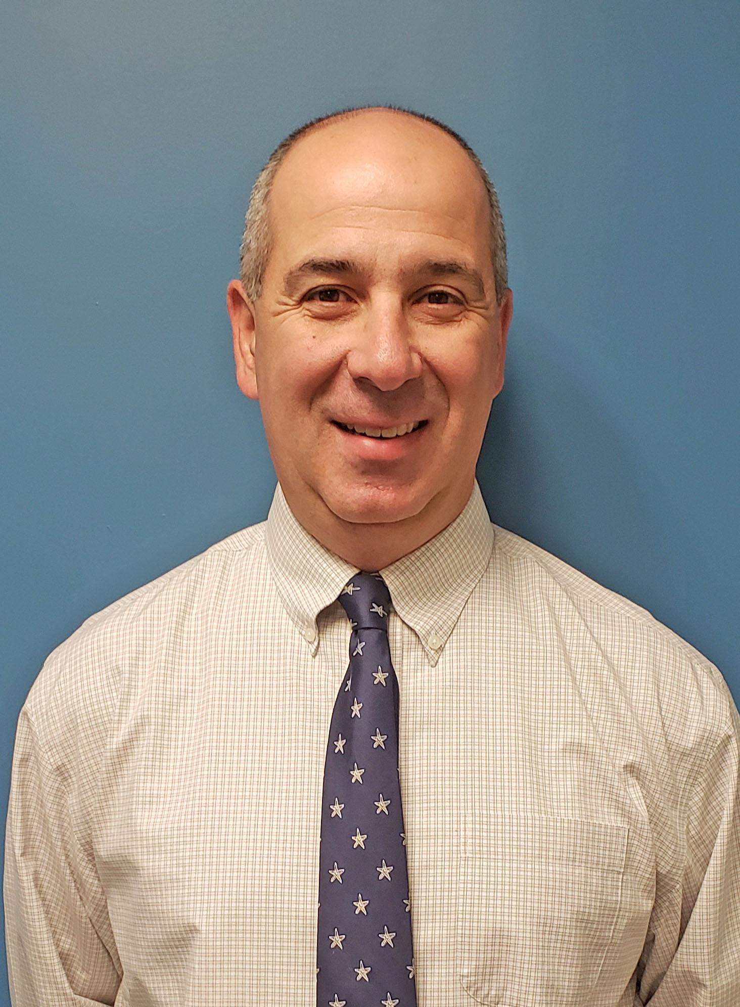 Eric Verner, Principal