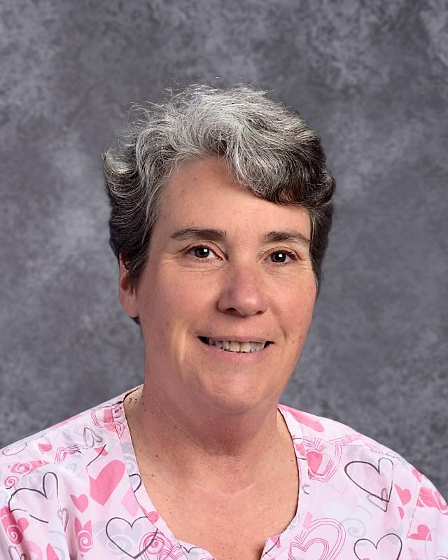 Photo of Beth Kelpen, Nurse