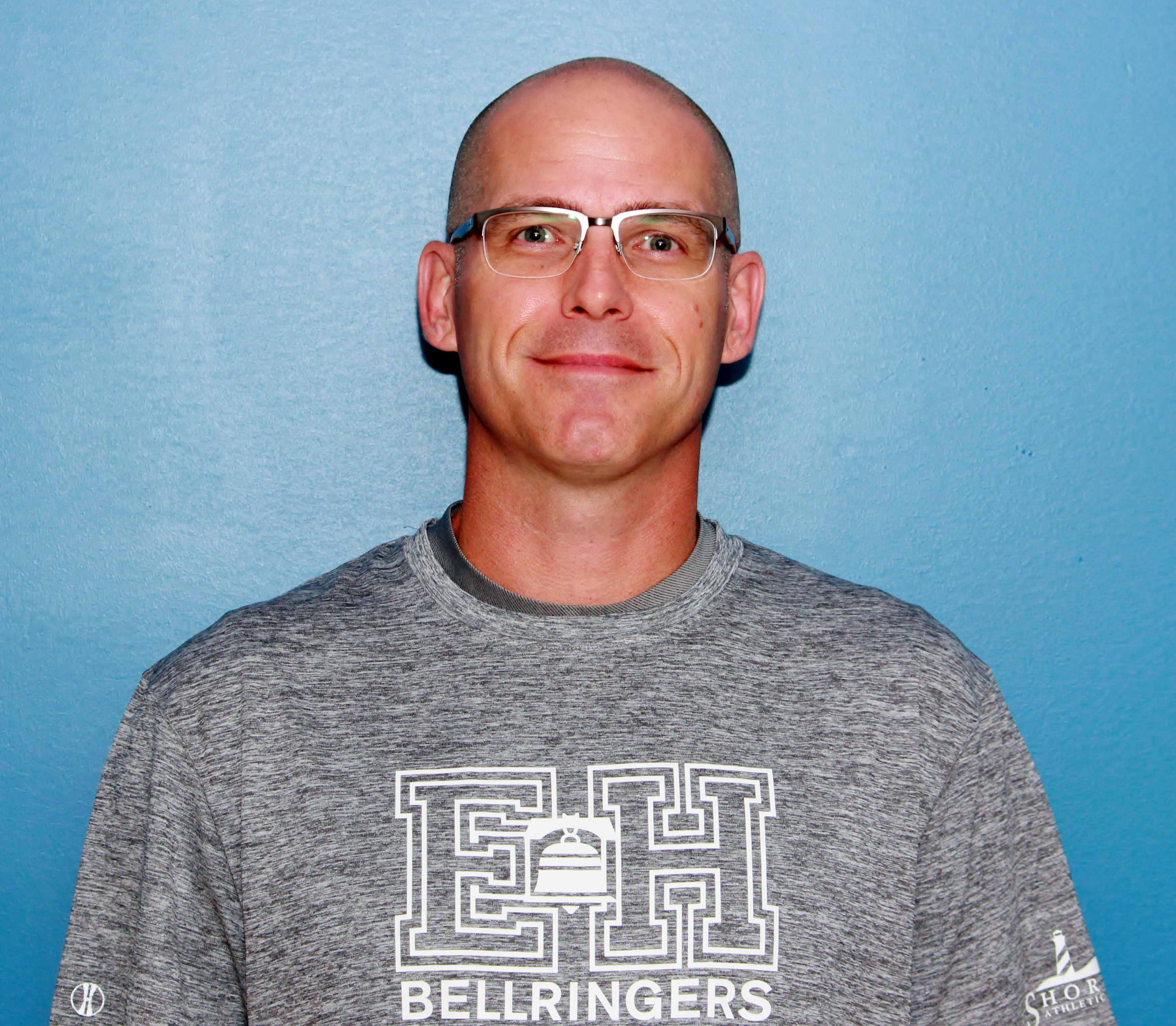 Photo of Shaun Russell, Athletic Director