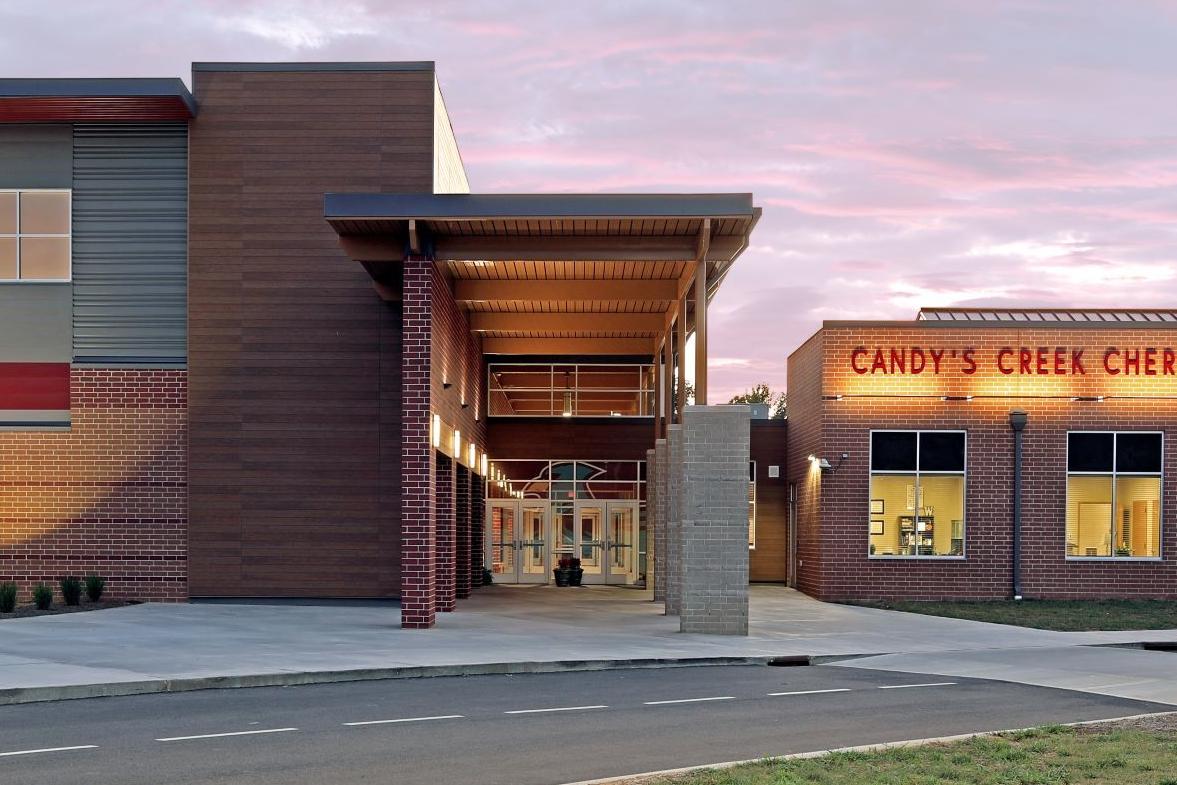 Candy's Creek Cherokee