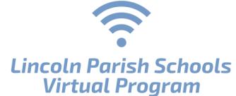 Lincoln Parish Schools Virtual Program