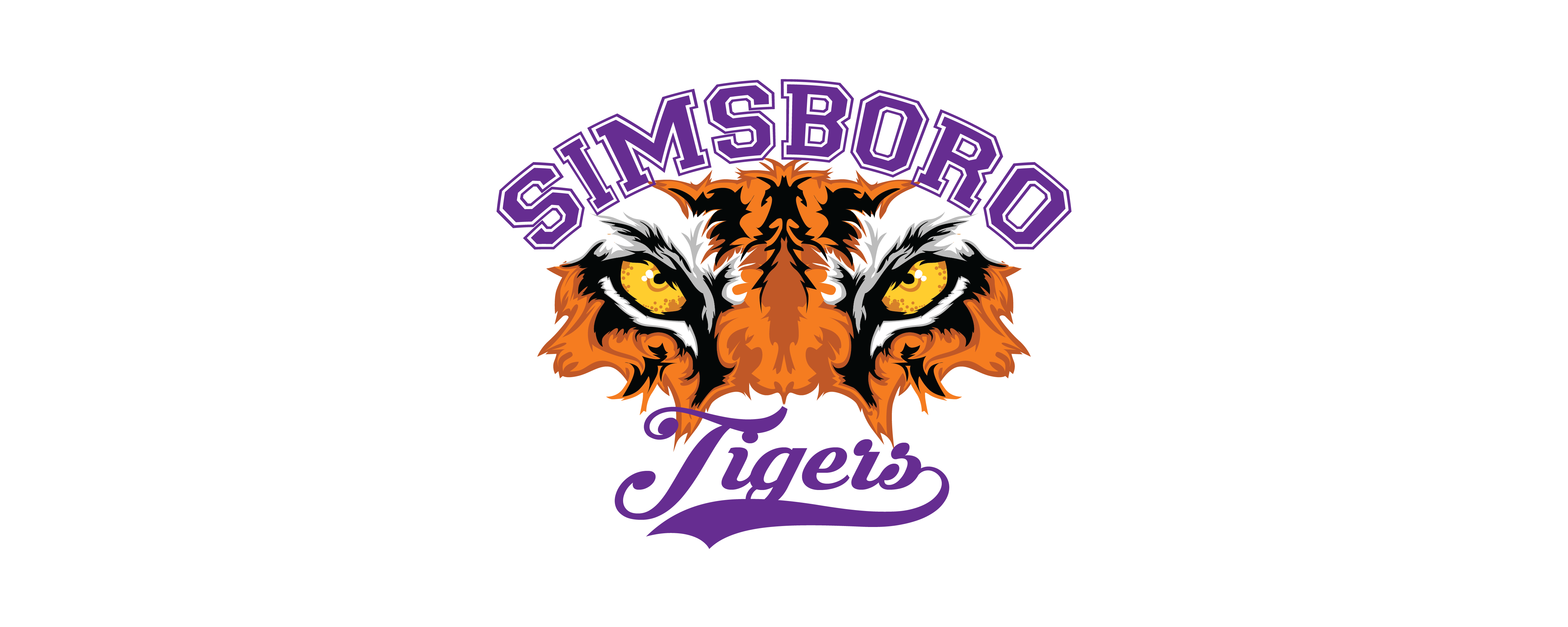 Simsboro Tigers Logo