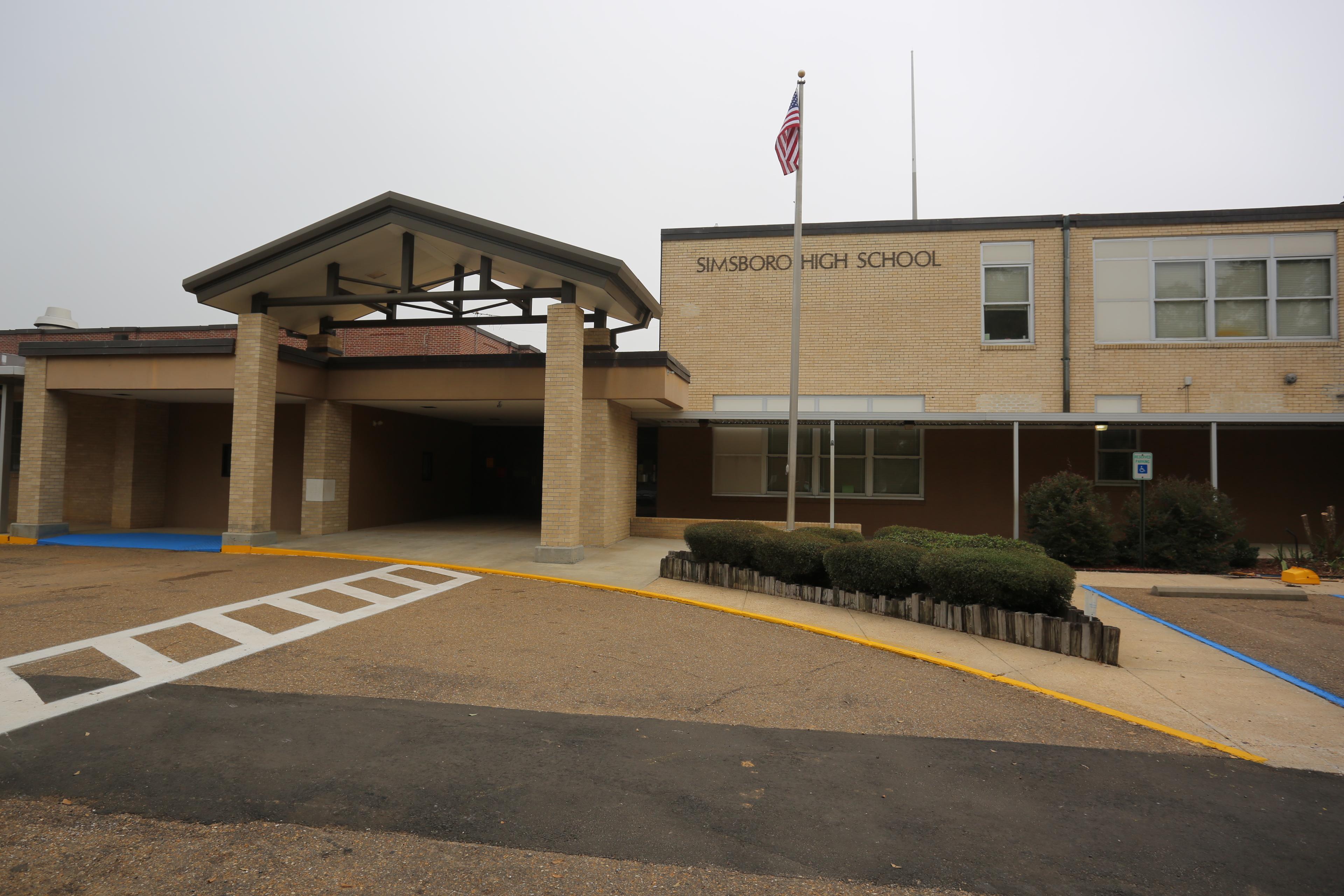Simboro High School