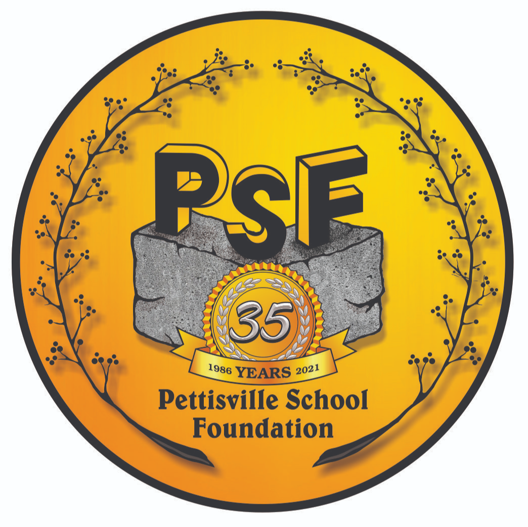 Picture of the PSF logo