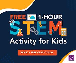 free STEM