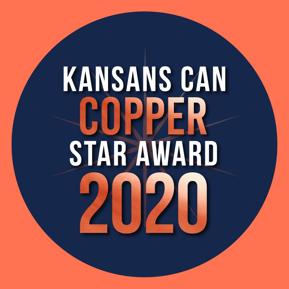 Copper Award