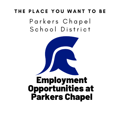 Employment Opportunities at Parkers Chapel