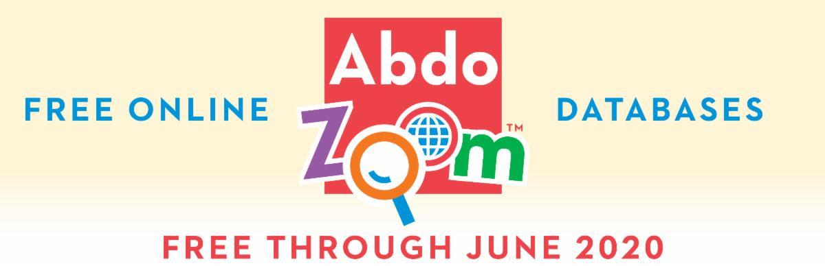 Free Online Abdo Zoom Databases