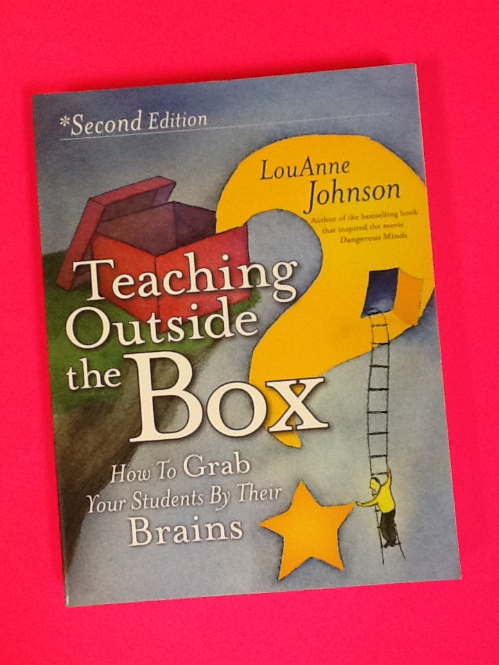 Teaching Outside the Box