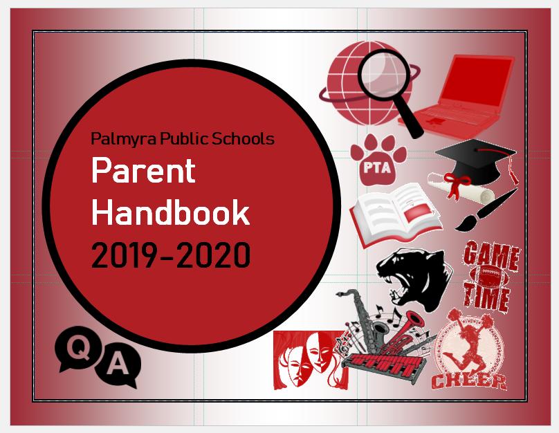 PARENT HANDBOOK 2019 - 2020