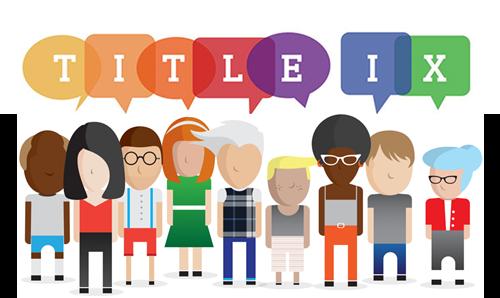 Title IX people