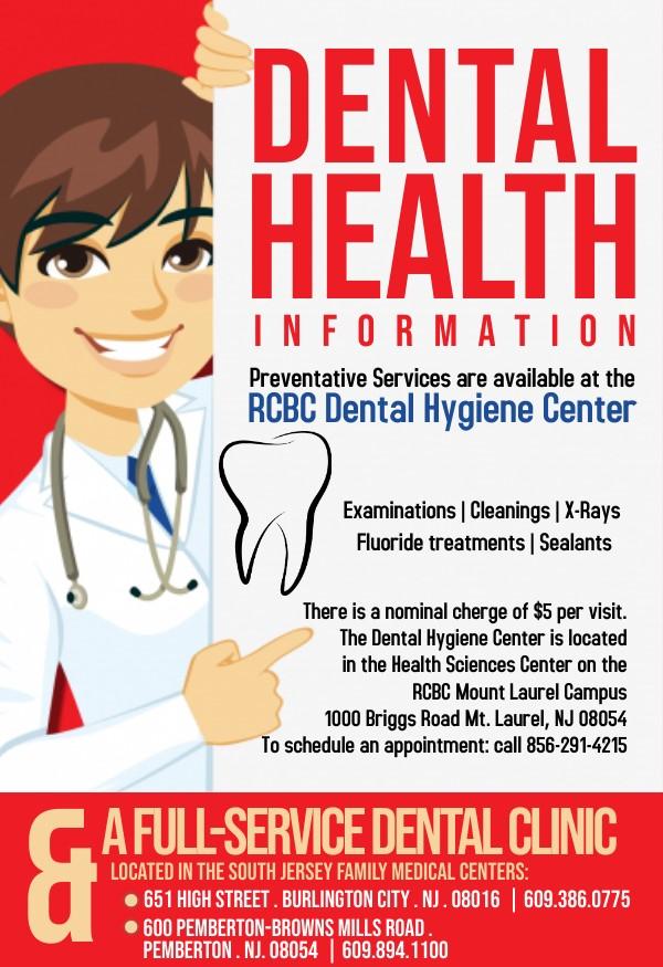 Dental Health Information