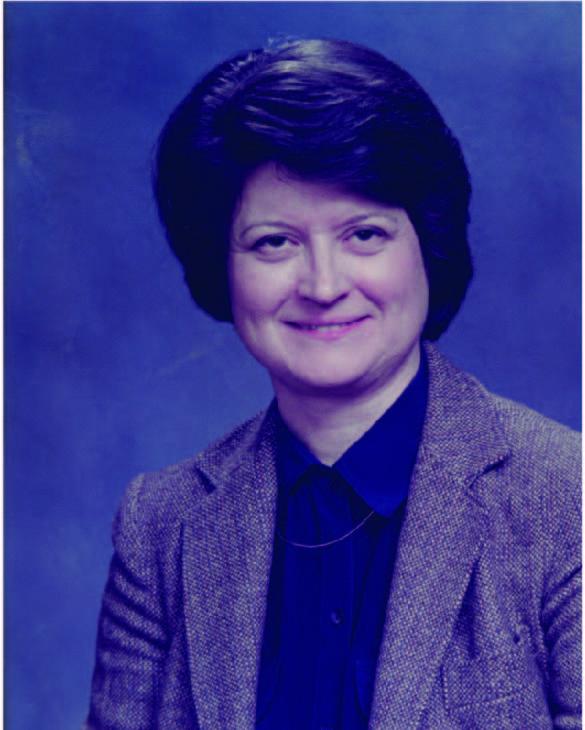 DR. MELANIE SPROUL KENNEDY