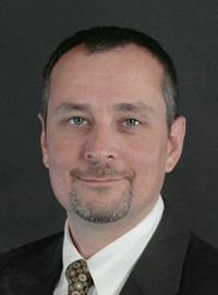 DR. JEROD M. RONE