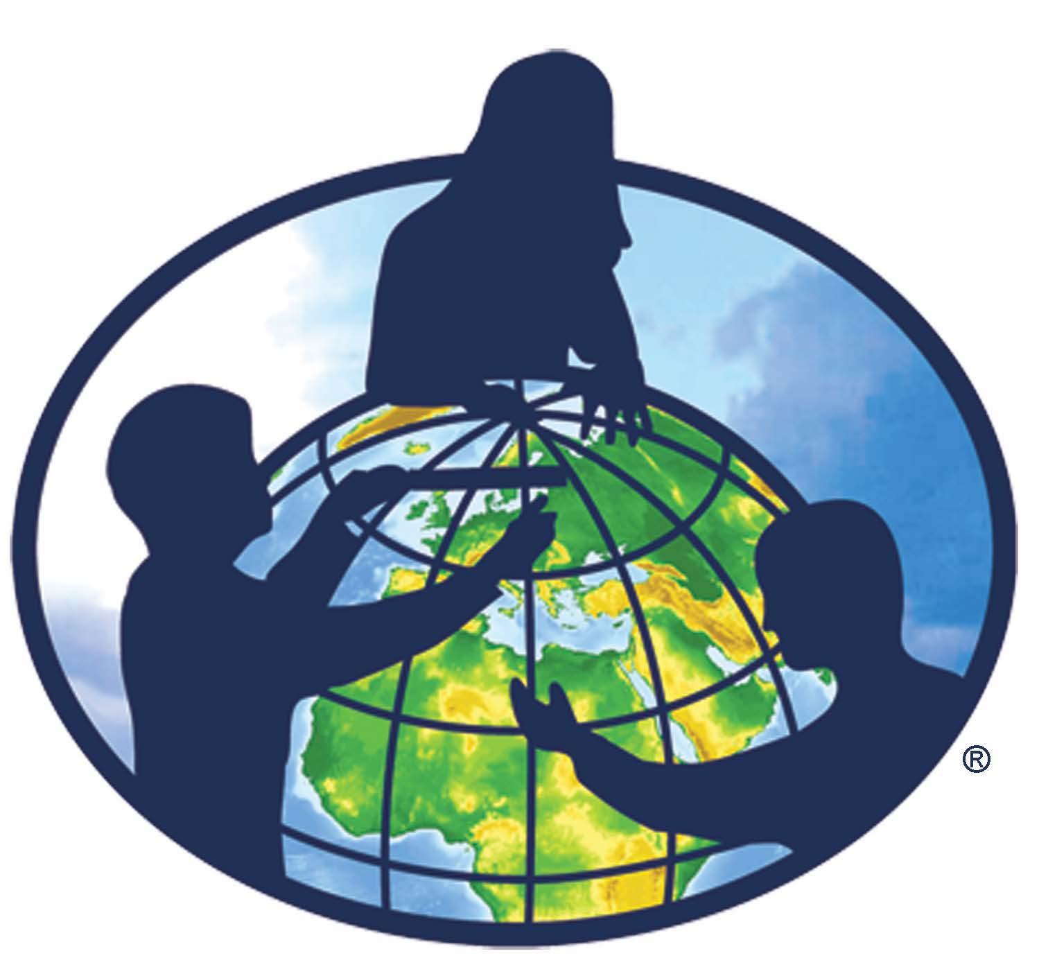 THE GLOBE PROGRAM logo