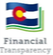 Link to Financial Transparency page