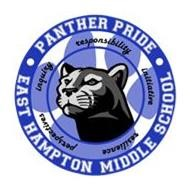 East Hampton Middle School Emblem