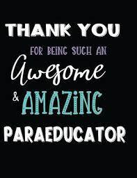 Para Thank you