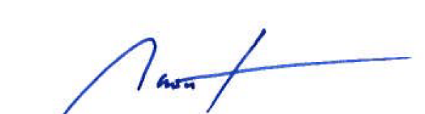 Paul Smith Signature