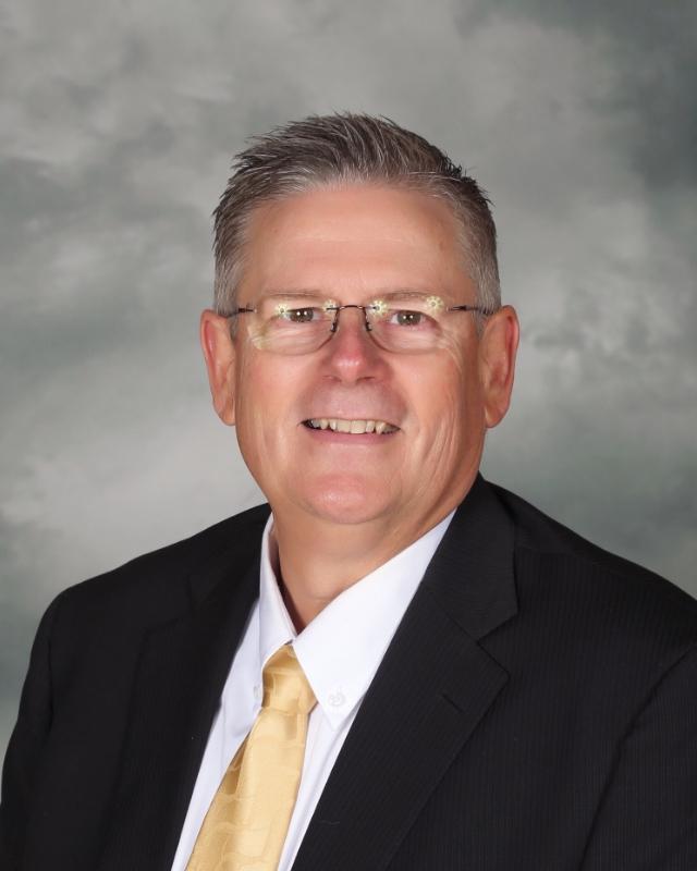 Dr. Eric Kurre