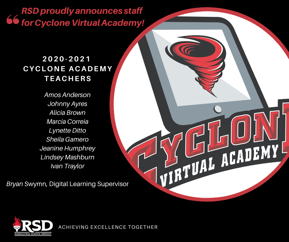 cyclone academy