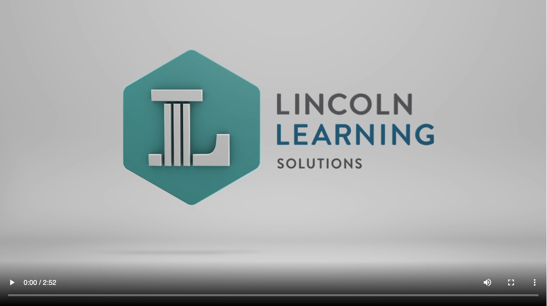lincoln learning