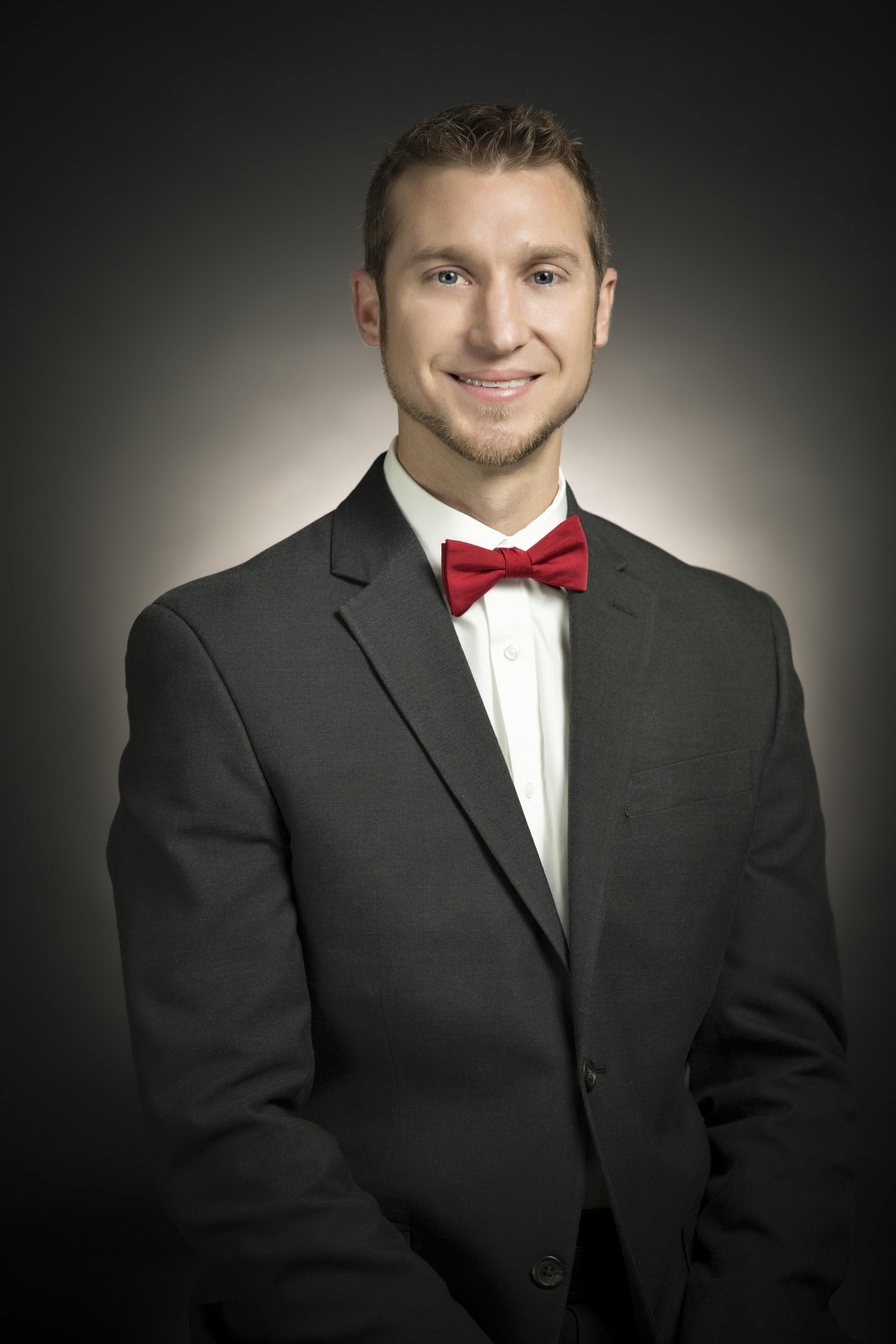 Bryan Swymn, Ed. S.- Digital Learning Supervisor