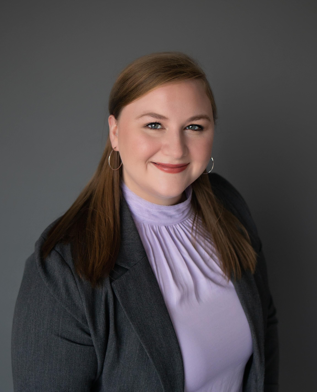Ms. Sarah Morphis