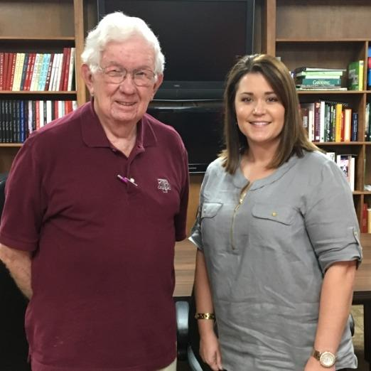 Co-Chairman of the 2018 Donor Drive: Dr. Wayne Kyle and Kathleen Kruebbe