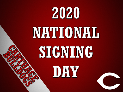 2020 National Signing Day
