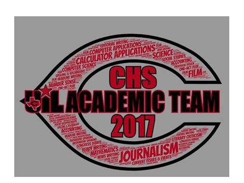 CHS Uil Academic Team