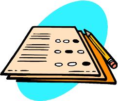 Exams drawing