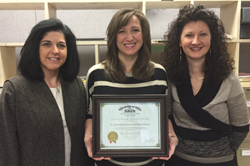 Auditor of State Award