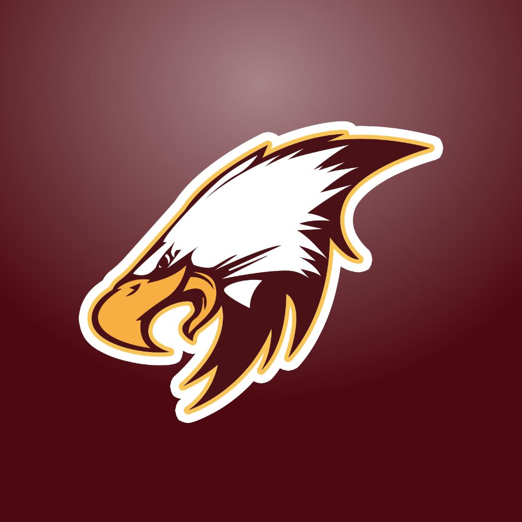 Wayland-Cohocton Eagle logo