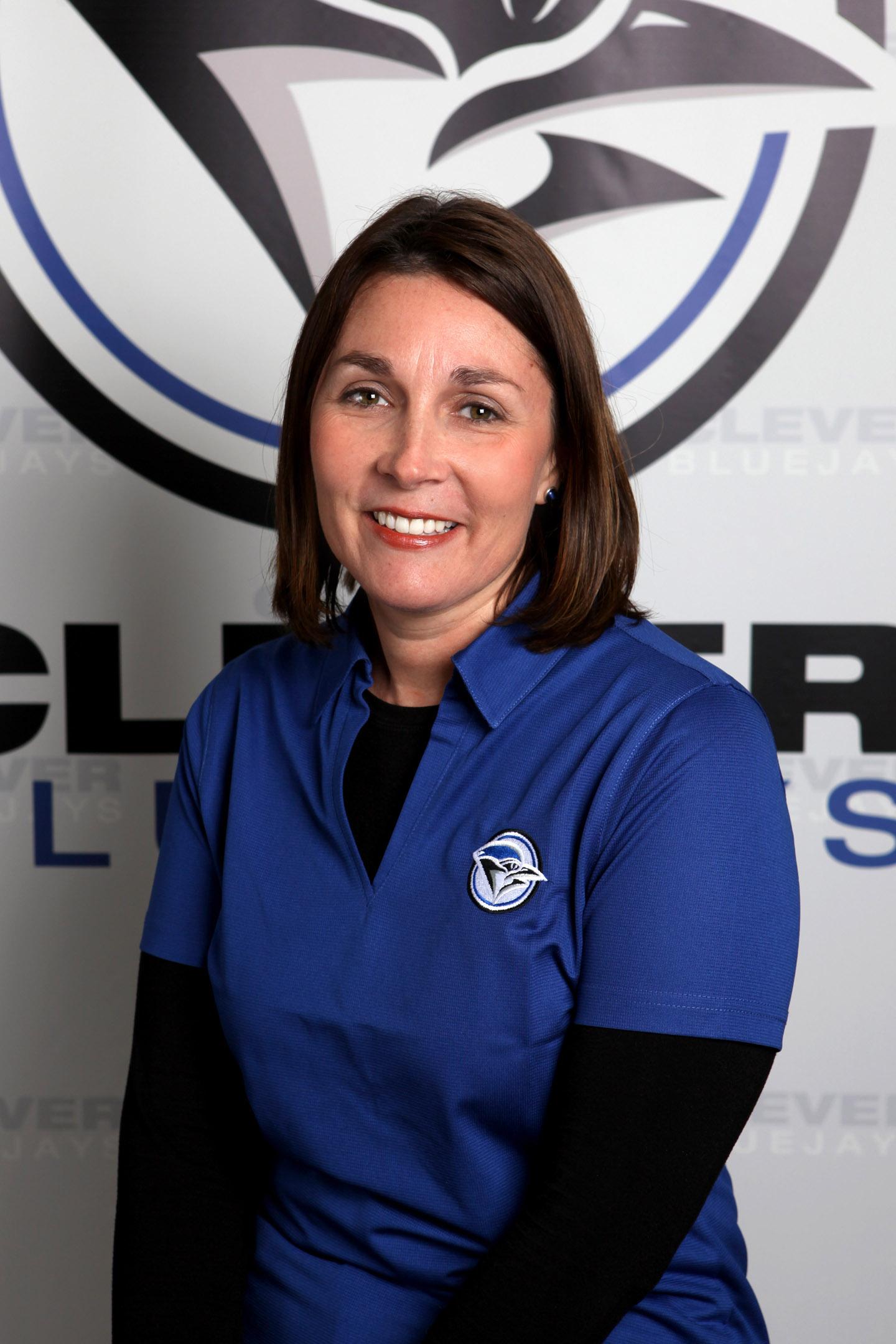 Sarah Camp, Board Member