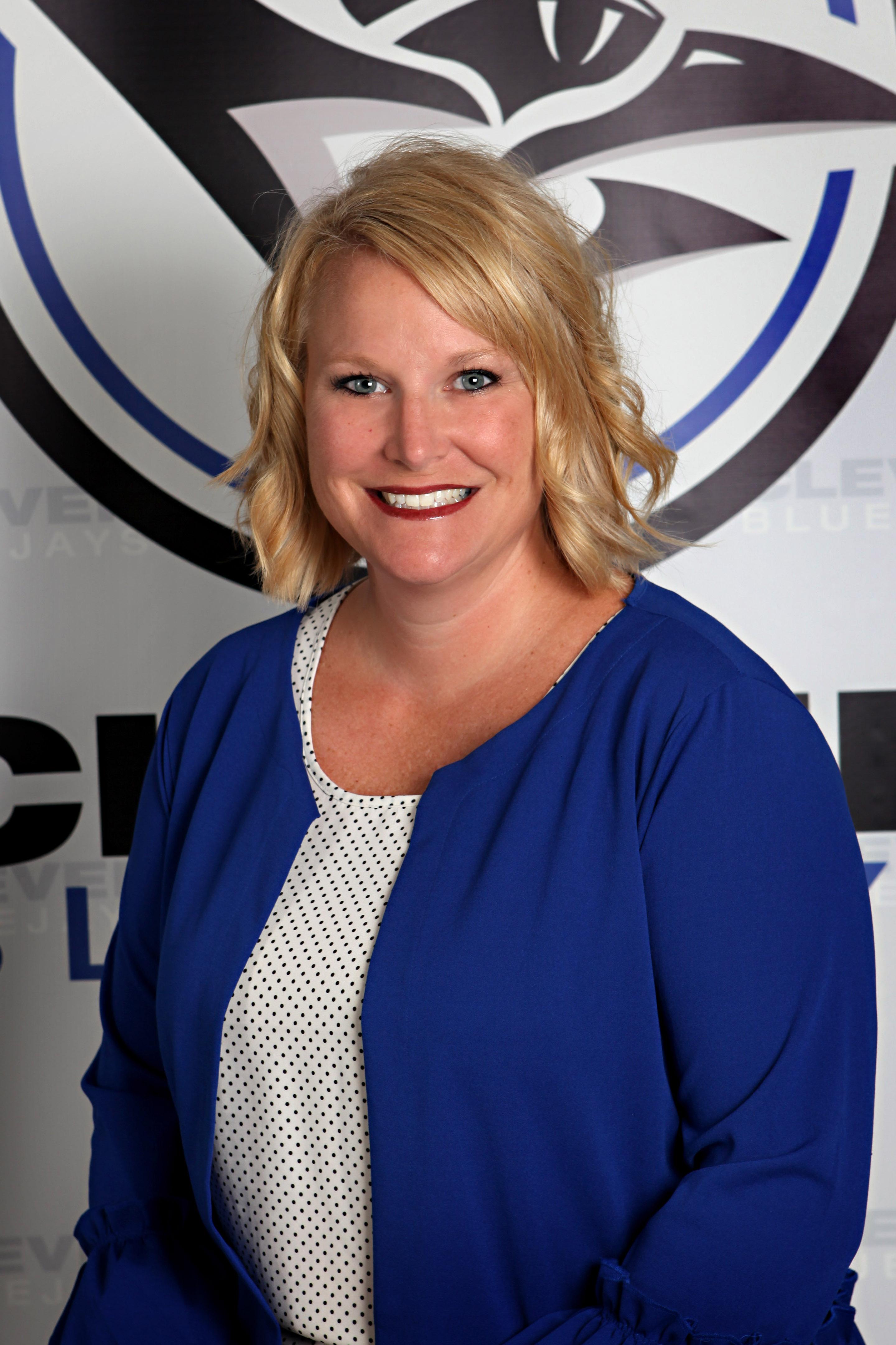 Mrs. Mikki Teague PreK-2 Principal