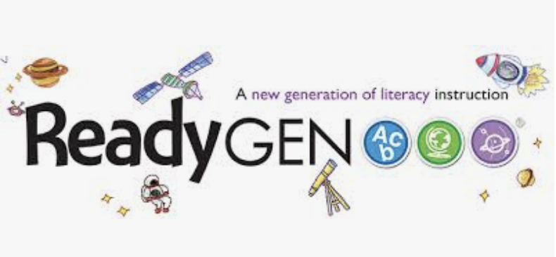 ReadyGen Logo