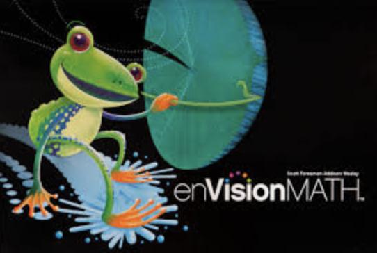 envision Math