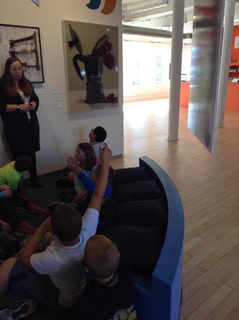 Kidspace Visits 2018-2019