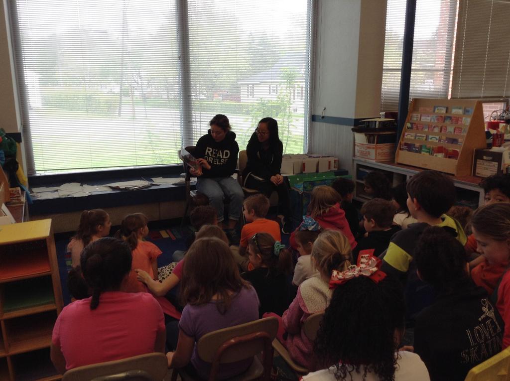 Williams College Library Book Presentation