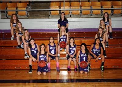 JH LADY EAGLES