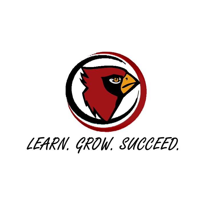 learn. grow. succeed.