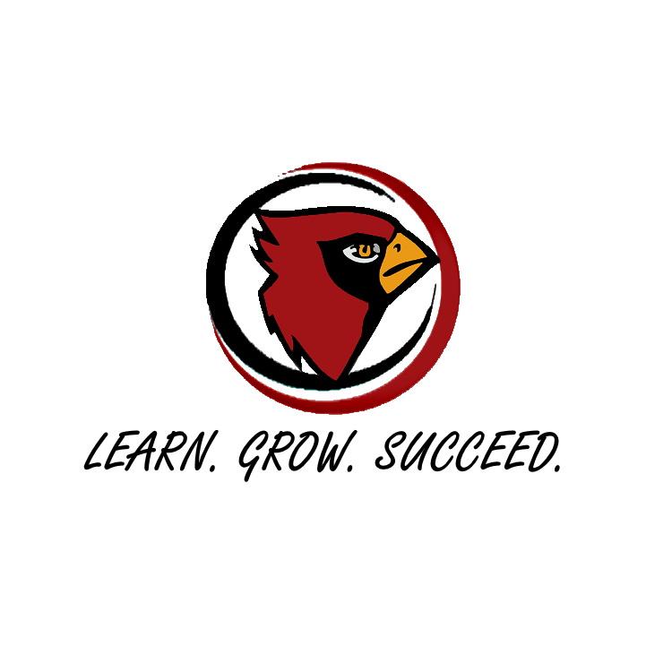 learn. grow. succeed.