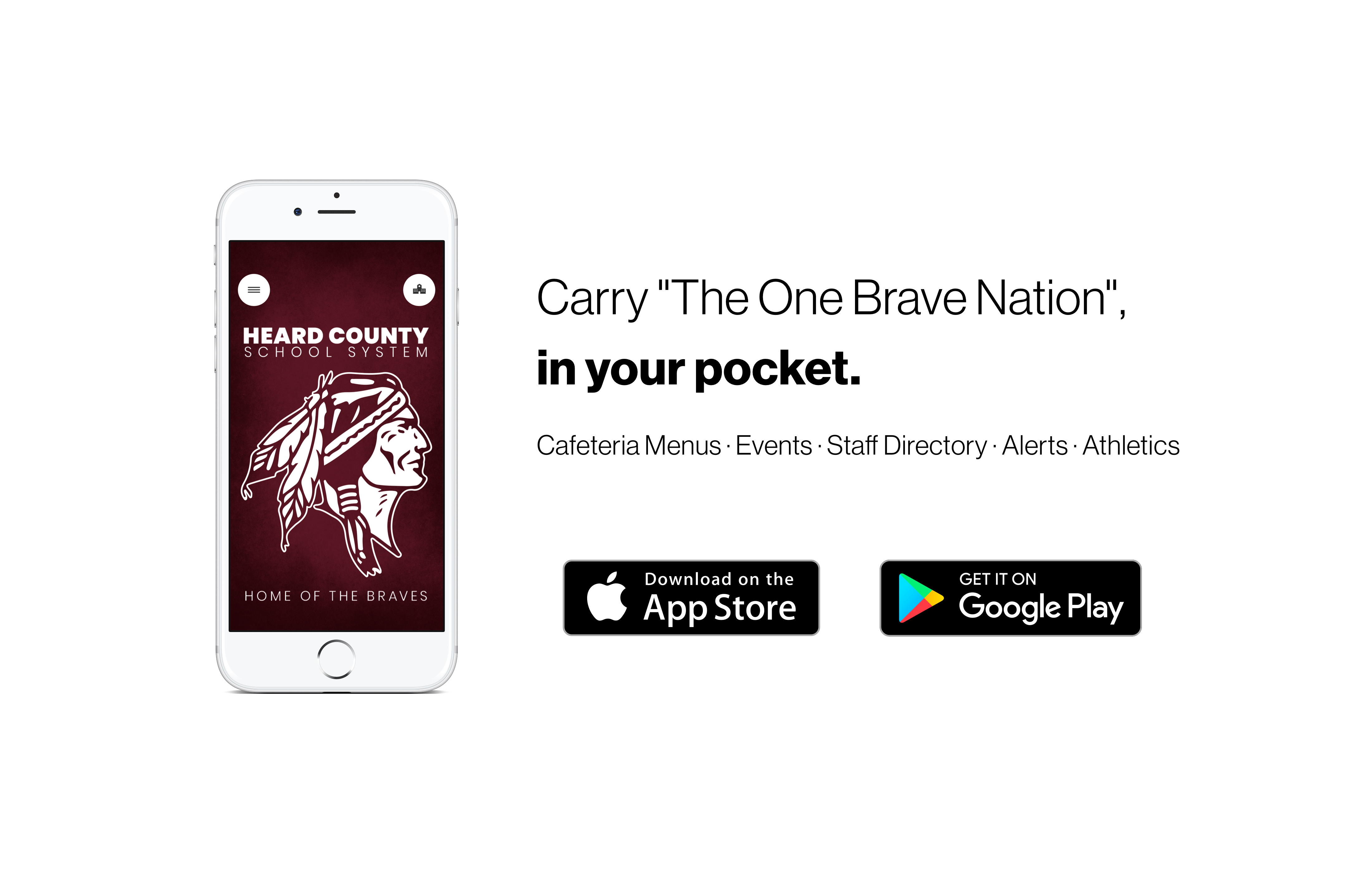 Carry One Brave Nation